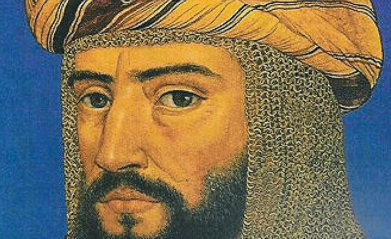 was saladin a good leader