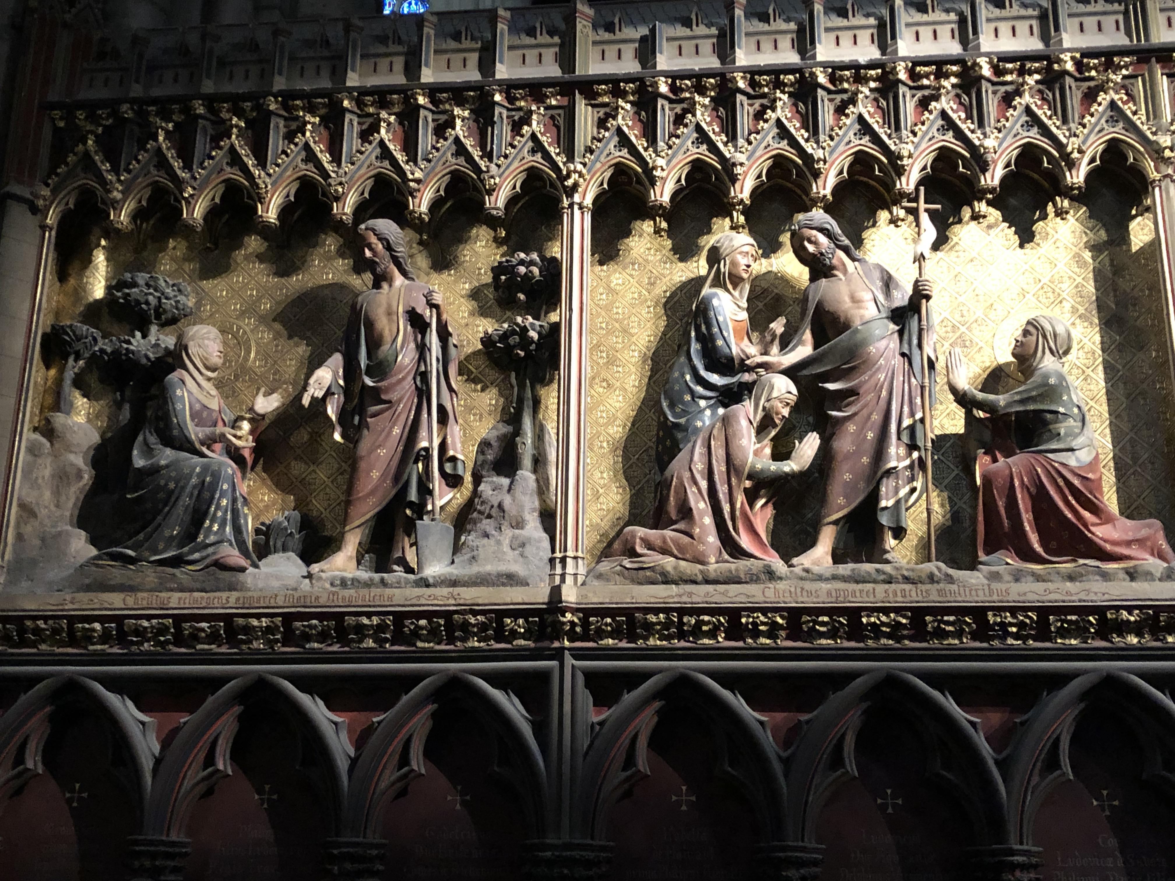 The Templar Knight - Mysteries of the Knights Templar